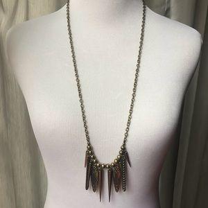 Jewelry - Tribal Necklace